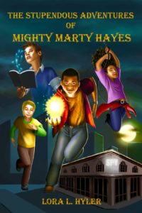 Mighty Marty Hayes