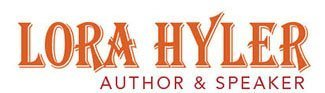 Lora Hyler Author & Speaker
